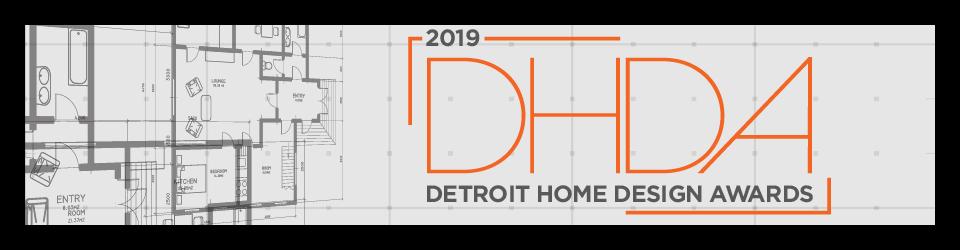 Detroit Home Design Awards